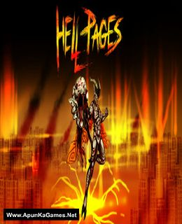 Hell Pages Cover, Poster, Full Version, PC Game, Download Free
