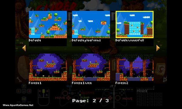 HopSquash Screenshot 2, Full Version, PC Game, Download Free