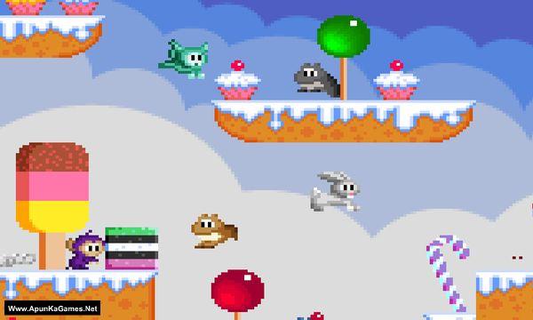 HopSquash Screenshot 3, Full Version, PC Game, Download Free