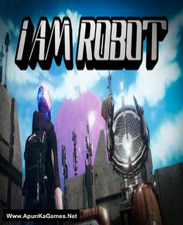 I Am Robot Cover, Poster, Full Version, PC Game, Download Free