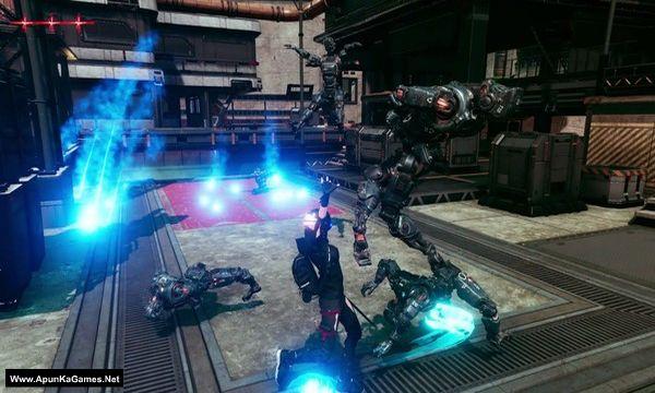 I Am Robot Screenshot 1, Full Version, PC Game, Download Free