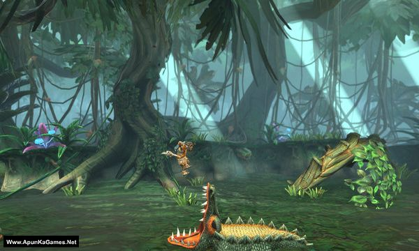 Jet Kave Adventure Screenshot 3, Full Version, PC Game, Download Free