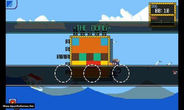 Khimera: Puzzle Island Screenshot 1, Full Version, PC Game, Download Free