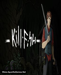 Kill Fish Cover, Poster, Full Version, PC Game, Download Free