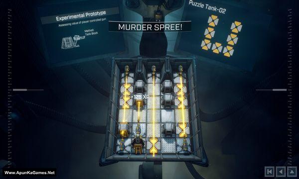 Lab Rat Screenshot 2, Full Version, PC Game, Download Free
