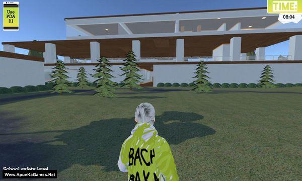 Life of A Yandere Simp Screenshot 1, Full Version, PC Game, Download Free