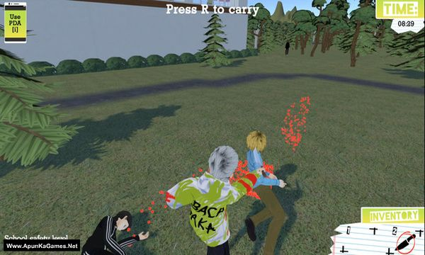 Life of A Yandere Simp Screenshot 3, Full Version, PC Game, Download Free