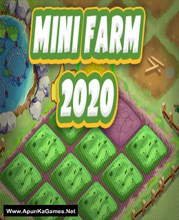 MiniFarm 2020 Cover, Poster, Full Version, PC Game, Download Free