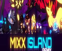 Mixx Island: Remix