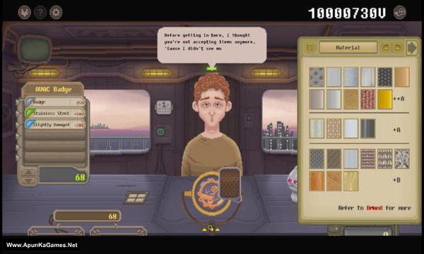No Umbrellas Allowed Screenshot 1, Full Version, PC Game, Download Free