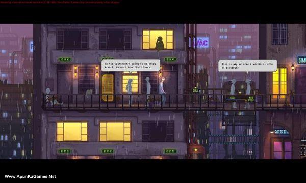 No Umbrellas Allowed Screenshot 2, Full Version, PC Game, Download Free