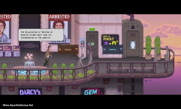 No Umbrellas Allowed Screenshot 3, Full Version, PC Game, Download Free