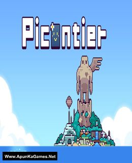 Picontier Cover, Poster, Full Version, PC Game, Download Free