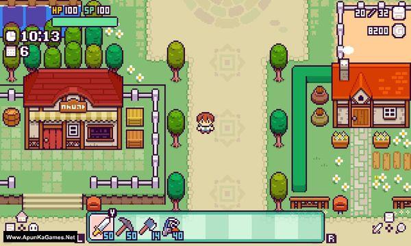 Picontier Screenshot 1, Full Version, PC Game, Download Free