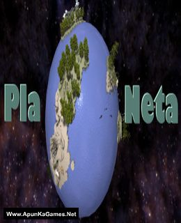 Planeta Cover, Poster, Full Version, PC Game, Download Free