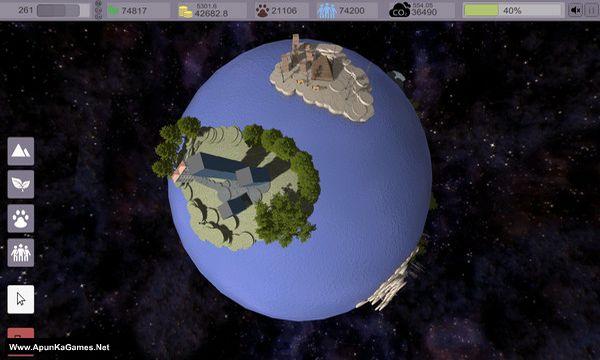 Planeta Screenshot 1, Full Version, PC Game, Download Free