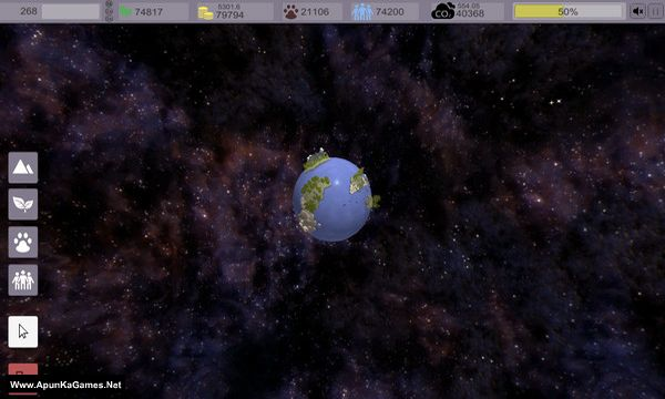 Planeta Screenshot 3, Full Version, PC Game, Download Free