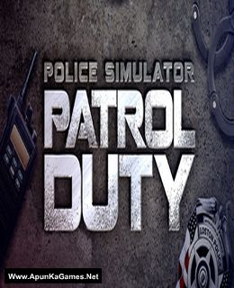 Police Simulator: Patrol Duty Cover, Poster, Full Version, PC Game, Download Free