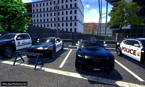 Police Simulator: Patrol Duty Screenshot 2, Full Version, PC Game, Download Free