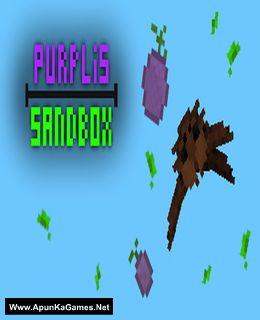 Purplis Sandbox Cover, Poster, Full Version, PC Game, Download Free