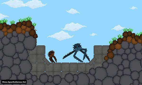 Purplis Sandbox Screenshot 1, Full Version, PC Game, Download Free