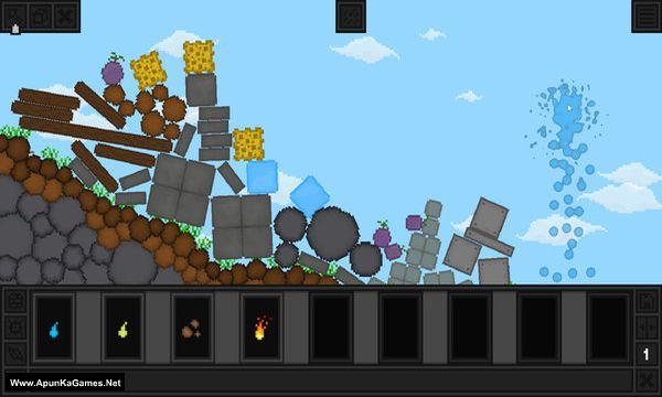 Purplis Sandbox Screenshot 2, Full Version, PC Game, Download Free