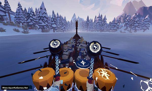 Ragnarock Screenshot 1, Full Version, PC Game, Download Free