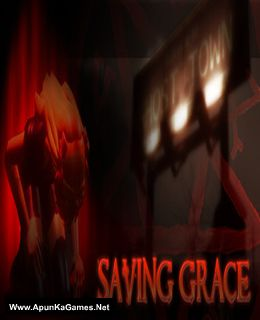 Saving Grace Cover, Poster, Full Version, PC Game, Download Free