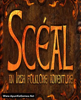 Sceal: An Irish Folklore Adventure Cover, Poster, Full Version, PC Game, Download Free