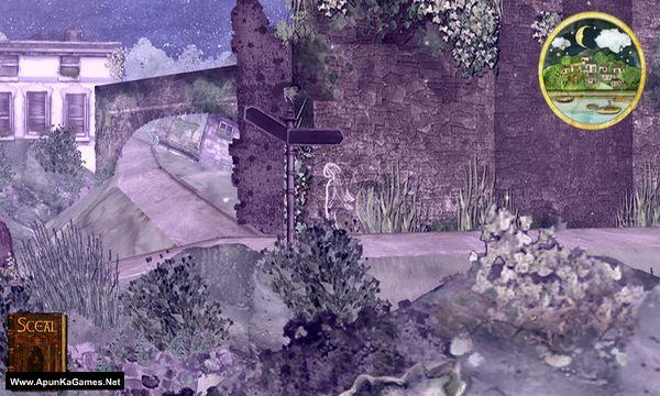 Sceal: An Irish Folklore Adventure Screenshot 2, Full Version, PC Game, Download Free