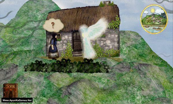 Sceal: An Irish Folklore Adventure Screenshot 3, Full Version, PC Game, Download Free