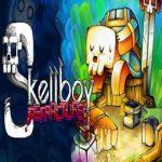 Skellboy Refractured