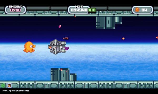 Takotan Screenshot 1, Full Version, PC Game, Download Free