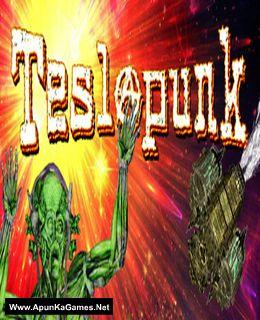 Teslapunk Cover, Poster, Full Version, PC Game, Download Free
