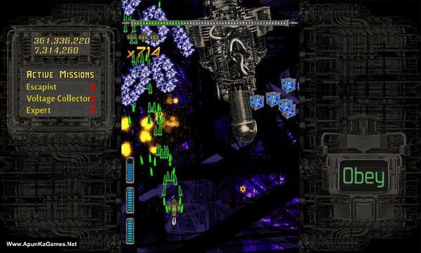Teslapunk Screenshot 1, Full Version, PC Game, Download Free