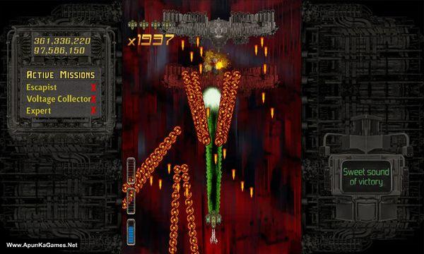 Teslapunk Screenshot 2, Full Version, PC Game, Download Free