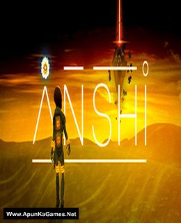 AnShi Cover, Poster, Full Version, PC Game, Download Free