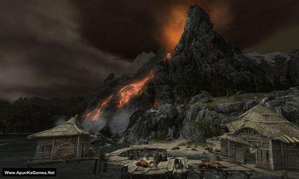 Arcania: Fall of Setarrif Screenshot 3, Full Version, PC Game, Download Free