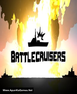 Battlecruisers Cover, Poster, Full Version, PC Game, Download Free