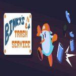 Binky's Trash Service