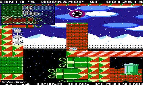 Binky's Trash Service Screenshot 1, Full Version, PC Game, Download Free
