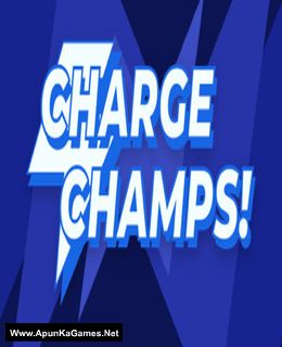 Charge Champs Cover, Poster, Full Version, PC Game, Download Free