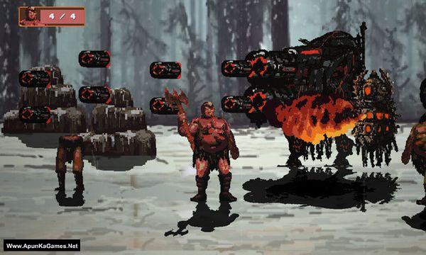 Cyberpunch Screenshot 1, Full Version, PC Game, Download Free