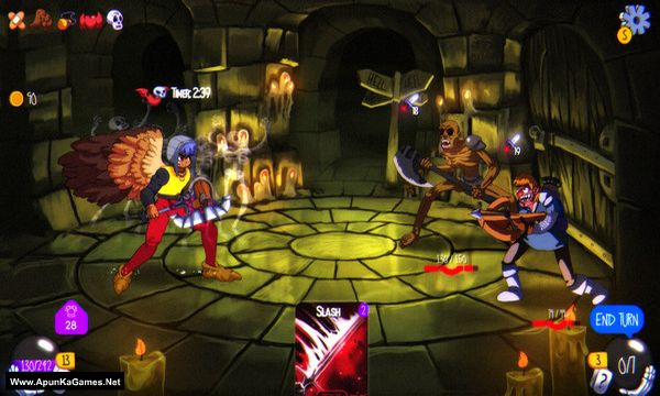 Doors of Insanity Screenshot 1, Full Version, PC Game, Download Free