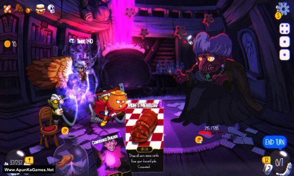 Doors of Insanity Screenshot 2, Full Version, PC Game, Download Free