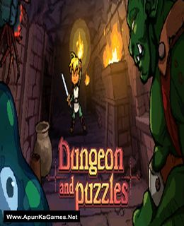 Dungeon and Puzzles Cover, Poster, Full Version, PC Game, Download Free