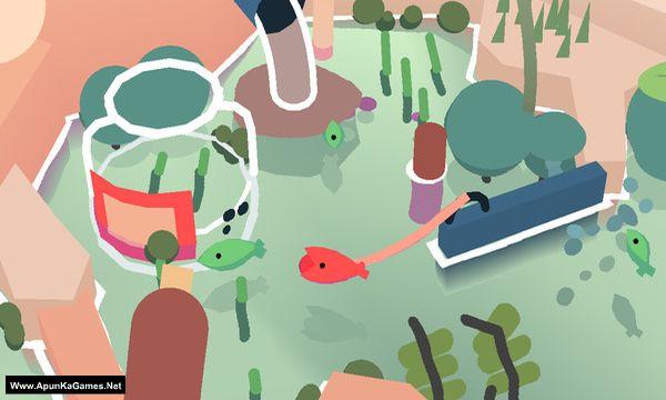 Fishy 3D Screenshot 1, Full Version, PC Game, Download Free