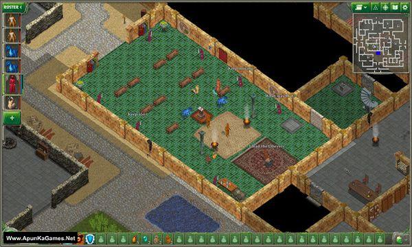Geneforge 1: Mutagen Screenshot 1, Full Version, PC Game, Download Free