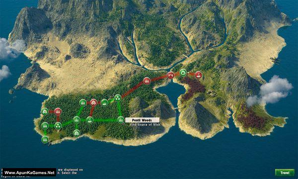 Geneforge 1: Mutagen Screenshot 2, Full Version, PC Game, Download Free