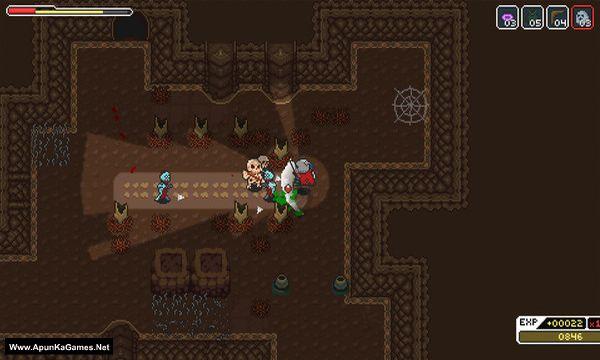 Good Night, Knight Screenshot 2, Full Version, PC Game, Download Free
